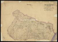 Archivio di Stato di Livorno - ASLi, Catasto mappe, 1748 - 187_G02I