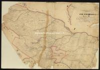 Archivio di Stato di Livorno - ASLi, Catasto mappe, 1749 - 187_G03I