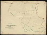 Archivio di Stato di Livorno - ASLi, Catasto mappe, 1768 - 187_H14I