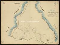 Archivio di Stato di Livorno - ASLi, Catasto mappe, 1775 - 187_L03I