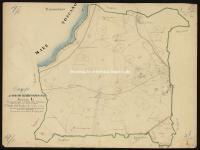 Archivio di Stato di Livorno - ASLi, Catasto mappe, 1776 - 187_L04I