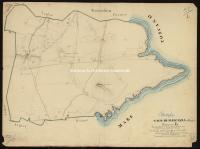 Archivio di Stato di Livorno - ASLi, Catasto mappe, 1781 - 187_L09I