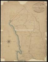Archivio di Stato di Livorno - ASLi, Catasto mappe, 1052 - 270_B01I