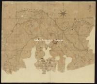 Archivio di Stato di Livorno - ASLi, Catasto mappe, 1241 - 318_B01I