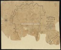 Archivio di Stato di Livorno - ASLi, Catasto mappe, 1250 - 318_E01I