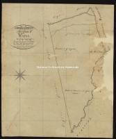 Archivio di Stato di Livorno - ASLi, Catasto mappe, 1253 - 318_F03I