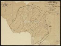 Archivio di Stato di Livorno - ASLi, Catasto mappe, 1265 - 318_I02I