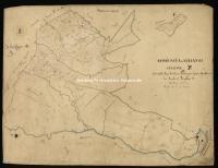 Archivio di Stato di Pisa - Catasto terreni - Mappe - Chianni - 27 - 110_F02A
