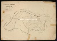 Archivio di Stato di Pisa - Catasto terreni - Mappe - Chianni - 32 - 110_G01A