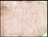 Archivio di Stato di Firenze - Catasto Generale Toscano - Mappe - Barberino Val d'Elsa - 11 - 024_I01A