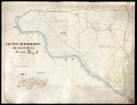 Archivio di Stato di Firenze - Catasto Generale Toscano - Mappe - Barberino Val d'Elsa - 77 - 024_R03A