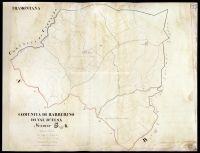 Archivio di Stato di Firenze - Catasto Generale Toscano - Mappe - Barberino Val d'Elsa - 89 - 024_S04A