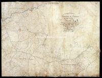 Archivio di Stato di Firenze - Catasto Generale Toscano - Mappe - Barberino Val d'Elsa - 95 - 024_T05I