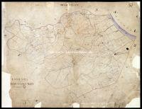 Archivio di Stato di Firenze - Catasto Generale Toscano - Mappe - Borgo San Lorenzo - 37 - 033_Q01A