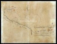 Archivio di Stato di Firenze - Deputazione sopra il Catasto e Archivi annessi - Lucidi - Borgo San Lorenzo - Sezione R - Foglio 5 - 033_R05L