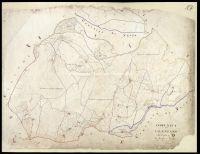 Archivio di Stato di Firenze - Catasto Generale Toscano - Mappe - Calenzano - 17 - 043_D02A