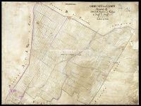 Archivio di Stato di Firenze - Catasto Generale Toscano - Mappe - Campi Bisenzio - 14 - 048_C01A