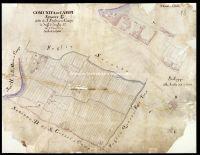 Archivio di Stato di Firenze - Catasto Generale Toscano - Mappe - Campi Bisenzio - 18 - 048_C05A