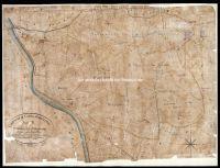Archivio di Stato di Firenze - Catasto Generale Toscano - Mappe - Castelfioretino - 1 - 086_B01I