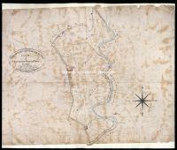 Archivio di Stato di Firenze - Catasto Generale Toscano - Mappe - Castelfioretino - 15 - 086_D02I
