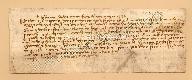 Archivio di Stato di Prato, Fondo Datini, Appendice al carteggio, 1116.291 Lettere Di Marco Di Cione a Baseggio Iacomo (iacomelo), Padrone Di Una Cocca Veneziana (busta 1116, inserto 291, codice 1403294)