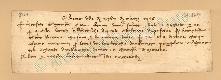 Archivio di Stato di Prato, Fondo Datini, Carteggio specializzato, Lettere di cambio, Fondaco di Avignone, Proveniente Da Arles (busta 1142, inserto 2, codice 9142317)