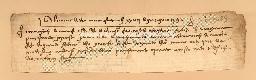 Archivio di Stato di Prato, Fondo Datini, Carteggio specializzato, Lettere di cambio, Fondaco di Avignone, Proveniente Da Avignone (busta 1142, inserto 12, codice 317489)