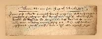 Archivio di Stato di Prato, Fondo Datini, Carteggio specializzato, Lettere di cambio, Fondaco di Avignone, Proveniente Da Avignone (busta 1142, inserto 12, codice 317500)
