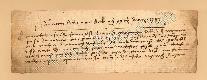 Archivio di Stato di Prato, Fondo Datini, Carteggio specializzato, Lettere di cambio, Fondaco di Avignone, Proveniente Da Avignone (busta 1142, inserto 12, codice 317504)