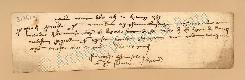 Archivio di Stato di Prato, Fondo Datini, Carteggio specializzato, Lettere di cambio, Fondaco di Avignone, Proveniente Da Genova (busta 1142, inserto 76, codice 317519)