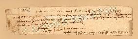 Archivio di Stato di Prato, Fondo Datini, Carteggio specializzato, Lettere di cambio, Fondaco di Avignone, Proveniente Da Genova (busta 1142, inserto 79, codice 135686)