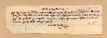 Archivio di Stato di Prato, Fondo Datini, Carteggio specializzato, Lettere di cambio, Fondaco di Avignone, Proveniente Da Pisa (busta 1142, inserto 148, codice 9281407)