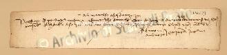 Archivio di Stato di Prato, Fondo Datini, Carteggio specializzato, Lettere di cambio, Fondaco di Barcellona, Proveniente Da Genova (busta 1145.02, inserto 29, codice 136029)