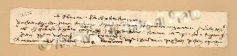 Archivio di Stato di Prato, Fondo Datini, Carteggio specializzato, Lettere di cambio, Fondaco di Barcellona, Proveniente Da Genova (busta 1145.02, inserto 104, codice 136475)