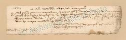 Archivio di Stato di Prato, Fondo Datini, Carteggio specializzato, Lettere di cambio, Fondaco di Barcellona, Proveniente Da Napoli (busta 1145.03, inserto 1, codice 135774)