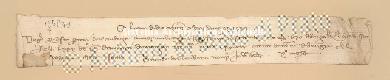 Archivio di Stato di Prato, Fondo Datini, Carteggio specializzato, Lettere di cambio, Fondaco di Barcellona, Proveniente Da Venezia (busta 1145.03, inserto 223, codice 135870)