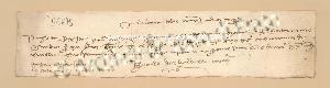 Archivio di Stato di Prato, Fondo Datini, Carteggio specializzato, Lettere di cambio, Fondaco di Barcellona, Proveniente Da Venezia (busta 1145.03, inserto 223, codice 135875)