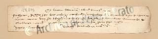 Archivio di Stato di Prato, Fondo Datini, Carteggio specializzato, Lettere di cambio, Fondaco di Barcellona, Proveniente Da Venezia (busta 1145.03, inserto 223, codice 135879)
