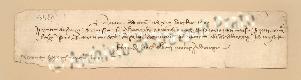 Archivio di Stato di Prato, Fondo Datini, Carteggio specializzato, Lettere di cambio, Fondaco di Barcellona, Proveniente Da Venezia (busta 1145.03, inserto 223, codice 135881)