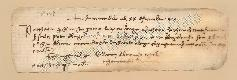Archivio di Stato di Prato, Fondo Datini, Carteggio specializzato, Lettere di cambio, Fondaco di Barcellona, Proveniente Da Venezia (busta 1145.03, inserto 231, codice 137108)