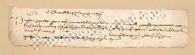 Archivio di Stato di Prato, Fondo Datini, Carteggio specializzato, Lettere di cambio, Fondaco di Barcellona, Proveniente Da Venezia (busta 1145.03, inserto 233, codice 11377)