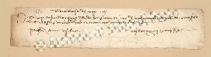 Archivio di Stato di Prato, Fondo Datini, Carteggio specializzato, Lettere di cambio, Fondaco di Barcellona, Proveniente Da Venezia (busta 1145.03, inserto 234, codice 11380)