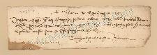 Archivio di Stato di Prato, Fondo Datini, Carteggio specializzato, Lettere di cambio, Fondaco di Barcellona, Proveniente Da Venezia (busta 1145.03, inserto 248, codice 1403717)