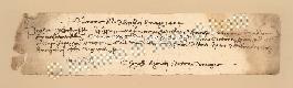 Archivio di Stato di Prato, Fondo Datini, Carteggio specializzato, Lettere di cambio, Fondaco di Barcellona, Proveniente Da Venezia (busta 1145.03, inserto 250, codice 1403721)