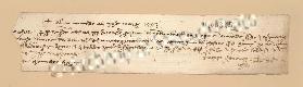 Archivio di Stato di Prato, Fondo Datini, Carteggio specializzato, Lettere di cambio, Fondaco di Barcellona, Proveniente Da Venezia (busta 1145.03, inserto 253, codice 1404385)