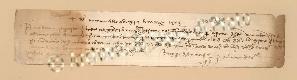 Archivio di Stato di Prato, Fondo Datini, Carteggio specializzato, Lettere di cambio, Fondaco di Barcellona, Proveniente Da Venezia (busta 1145.03, inserto 253, codice 1404386)