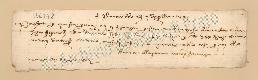 Archivio di Stato di Prato, Fondo Datini, Carteggio specializzato, Lettere di cambio, Fondaco di Barcellona, Proveniente Da Venezia (busta 1145.03, inserto 264, codice 136378)
