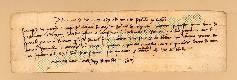Archivio di Stato di Prato, Fondo Datini, Carteggio specializzato, Lettere di cambio, Fondaco di Firenze, Proveniente Da Avignone (busta 1142, inserto 17, codice 137102)