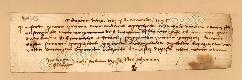 Archivio di Stato di Prato, Fondo Datini, Carteggio specializzato, Lettere di cambio, Fondaco di Firenze, Proveniente Da Perugia (busta 1142, inserto 144, codice 1404365)