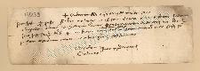 Archivio di Stato di Prato, Fondo Datini, Carteggio specializzato, Lettere di cambio, Fondaco di Genova, Proveniente Da Roma (busta 1144, inserto 278, codice 135139)